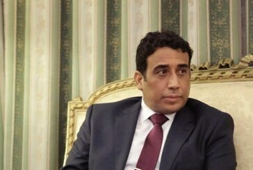 Libya's Presidential Council condemns Italy's call to host reconciliation forum