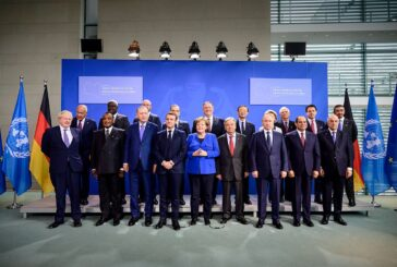 Closing statement draft of 2nd Berlin Conference on Libya leaked to press