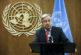 Guterres warns of
