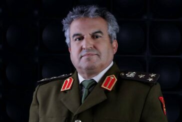 LNA official says naming defense minister is necessary