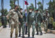 US AFRICOM and Libya discuss removing foreign fighters