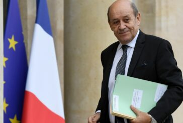 France wants to see change of action from Turkey on Libya