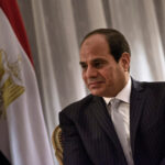 Sisi: Restoring Libya's sovereignty starts with mercenaries' withdrawal