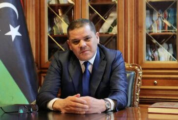 Libya PM to visit Cairo this week