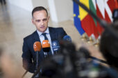 Maas: Withdrawal of foreign fighters from Libya won't happen over night