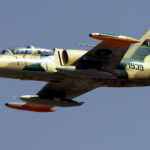 LNA conducts airstrikes in Southern Libya
