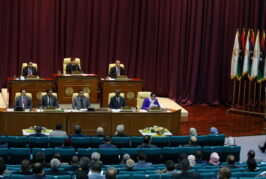 Libya's parliament to discuss budget law on Monday