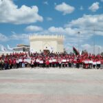 LRC protests in Benghazi against interference in its work