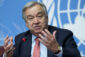Guterres calls on Libyan parliament to define election mechanism & approve budget