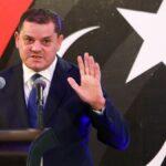 Libya's PM says government awaits international help to remove mercenaries