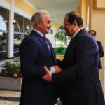 Egypt's intelligence chief meets Haftar in Benghazi