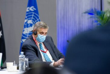 UN looking to advance progress on removing mercenaries out of Libya