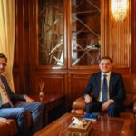 German diplomat urges Libya to balance relations with foreign countries
