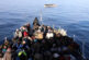IOM: More than 1,600 migrants rescued off Libyan coast in past week
