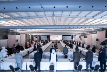 LPDF kicks off second day of Geneva talks