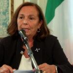 Italy announces humanitarian corridor to bring 500 migrants from Libya