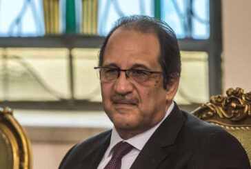 BREAKING   Director of the Egyptian General Intelligence arrives in Tripoli on an official visit