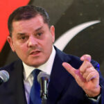 Libya's PM to visit UK ahead of 2nd Berlin Conference