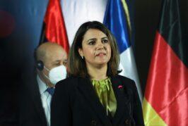 Libya won't be base for destabilizing region, says foreign minister