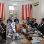 New Chargé d'Affairs at Libyan Embassy in Cairo takes over