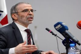 NOC chief attends Libya Investment Forum