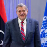 UN welcomes creation of Libyan joint force to secure MMR