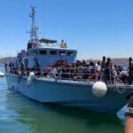 IOM, UNHCR: Rescued migrants should not be returned to Libya