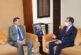 Morocco, Libya prime ministers meet in Rabat