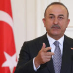 Turkish-French tensions over Libya conflict eased, says Turkish FM