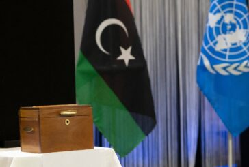 Libya's election commission to open electoral register to voters on July 4