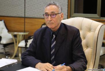 Economy minister: We plan to turn Benghazi port to free trade zone