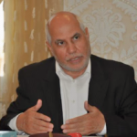 War is expected if security institutions continue to be divided, says HCS member