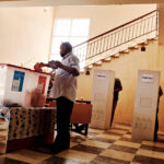 Over 2 million Libyans registered to vote in December elections