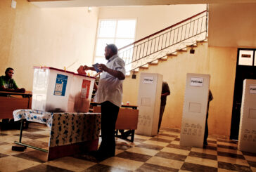 Libya's election commission opens voter registration throughout July