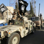Two ISIS leaders killed in Mali by Operation Barkhane