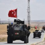 Turkish officers install air defense and jamming system in Bani Walid, sources