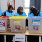 Over 2.5 million voters register for December elections, says HNEC