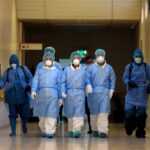 3845 people test positive for COVID-19, 31 others dead in Libya