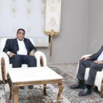 """Presidential Council calls for """"concessions"""" to be made to ensure elections"""