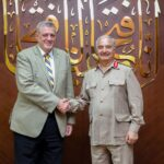 Haftar, UN envoy emphasize the need to hold December elections on time