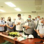 Ras Lanuf Company resumes production in Polyethylene Plant