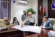 Interior Ministry inventories its properties and reviews its ownership documents