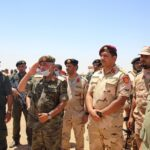 Border patrols to increase work capacity in southern Libya, says LNA