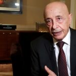 House speaker: All foreign troops in Libya must go