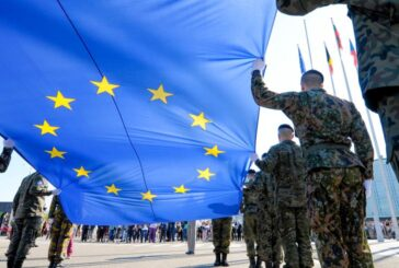 EU plans for military mission in Libya, report says
