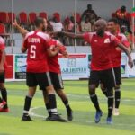 Libya faces Egypt in final of Africa Mini Football Cup