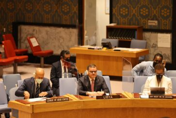 Dbeibeh: Presence of foreign fighters in Libya poses threat to peace process