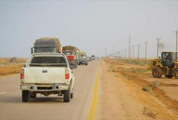 UNSMIL welcomes reopening the coastal road, praises the efforts of 5+5 JMC