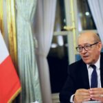 Le Drian to chair Security Council meeting on Libya this Thursday