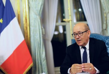 France coordinates  with UN to support Libya's December elections